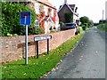 SE7824 : Main Street, Saltmarshe by Alex McGregor