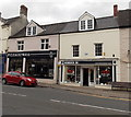 SO5012 : Number 38, Monnow Street, Monmouth by Jaggery