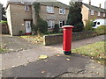 TG2007 : The Avenue/Bluebell Road Postbox by Adrian Cable