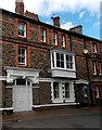 SS7149 : Former Globe Restaurant in Lynton by Jaggery