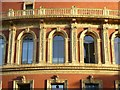 TQ2679 : Fenestration details, Royal Albert Hall by Julian Osley