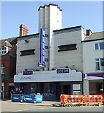 SK5319 : Odeon Cinema by Thomas Nugent