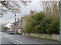 NZ2149 : The hamlet of Holmside by Oliver Dixon