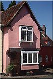 TL7835 : Heron Cottage, 2 Falcon Square, Castle Hedingham by Jo Turner