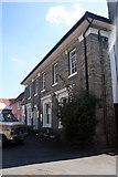 TL7835 : The Castle Surgery, 10 Falcon Square, Castle Hedingham by Jo Turner