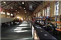 SK3588 : The Great Hall, Kelham Island Industrial Museum by Dave Pickersgill