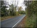 TL1029 : Hexton Road descending to Lion Hill by Christine Johnstone
