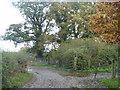 SU2595 : Brimstone Farm [1] by Michael Dibb