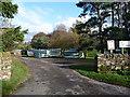 NY5152 : Cairndale Caravan Park by Oliver Dixon