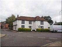 SU3521 : Rydal House, Romsey by David960