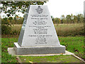 TF8522 : RAF memorial by Evelyn Simak