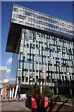 TQ3179 : London Development Agency by Philip Halling