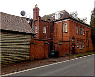SP4539 : The Coach House, Banbury by Jaggery