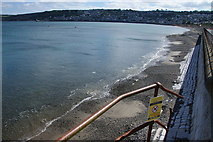 SW4629 : The seafront at Penzance by Bill Boaden