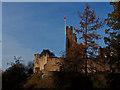 NZ0963 : Prudhoe Castle by wfmillar