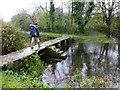 SP2005 : Keble's Bridge, Eastleach by Russel Wills