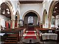 SK7792 : Church of St Mary Magdalene, Walkeringham by Alan Murray-Rust