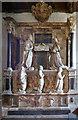 SK7792 : Church of St Mary Magdalene, Walkeringham by Alan Murray-Rust