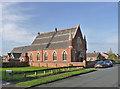SK7692 : Walkeringham Methodist Chapel by Alan Murray-Rust
