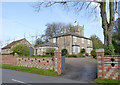 SK7390 : The Old Rectory, Gringley by Alan Murray-Rust
