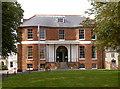SY1287 : Kennaway House by Neil Owen