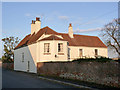 SK6991 : Metcalfe House, High Street by Alan Murray-Rust