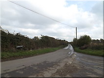 TM1781 : Common Road, High Common by Adrian Cable