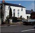 SS9177 : Former Bethlehem Baptist Church, Corntown by Jaggery