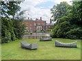 "SJ7387 : ""Rest"", Dunham Massey Hall by David Dixon"