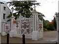 ST2224 : Entrance to Vivary Park by Neil Owen