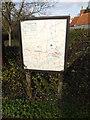 TM2179 : Brockdish Village Map by Geographer