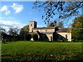 SP6029 : St Michael and All Angels, Fringford by Bikeboy