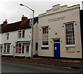 SO9445 : Pershore Working Men's & Old Comrades Club by Jaggery