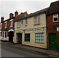 SO9446 : Professional Paws & Claws in Pershore by Jaggery