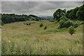 SK2466 : View towards Coombs Farm by Mick Garratt