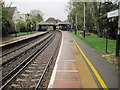TQ2870 : Tooting railway station, Greater London by Nigel Thompson