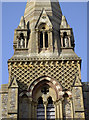 ST2224 : Church of St John The Evangelist by Neil Owen