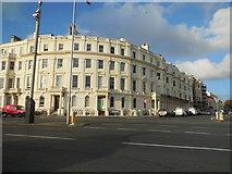 TQ2804 : Kingsway Hotel. Hove by Paul Gillett