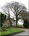 TA0608 : Prospect Farm near Barnetby-le-Wold by Neil Theasby