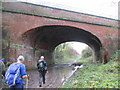 TA0141 : Hudson  Way  goes  under  the  A164 by Martin Dawes