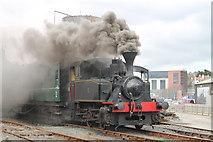 J4844 : Downpatrick by Milepost98