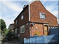 TQ4640 : Lavender Cottage, Cowden by Matthew Chadwick