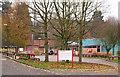 SK5646 : Bestwood Lodge Drive, NG5, Notts by David Hallam-Jones