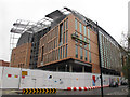 TQ2983 : Francis Crick Institute, nearly completed by Stephen Craven