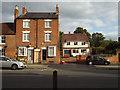 SP2764 : 97-101 West Street, Warwick by Robin Stott