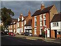 SP2764 : 49-61 West Street, Warwick by Robin Stott