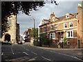 SP2864 : 15-19 West Street, Warwick by Robin Stott