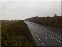 TM1579 : A140 Scole Bypass, Scole by Adrian Cable