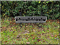 TM1583 : Sign on Burston Road by Adrian Cable