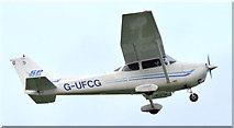 J4972 : G-UFCG, Newtownards - November 2014(2) by Albert Bridge